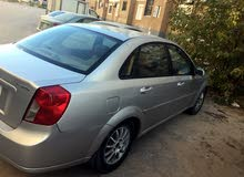 Daewoo Lacetti 2006 - Tripoli