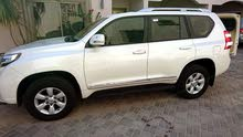 Available for sale! 30,000 - 39,999 km mileage Toyota Prado 2017
