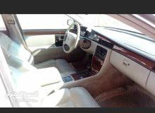 Cadillac Eldorado 1994 For sale - Grey color