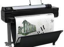 HP Designjet T520 36-in