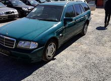 Mercedes Benz C 180 for sale in Tripoli