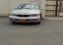 Automatic Honda 1997 for sale - Used - Liwa city