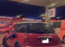 ميني كوبر 2005 mini cobra