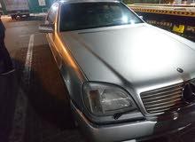 سي ال 500 موديل 1996