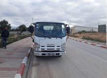 شاحنة ايسوزو 2013