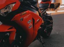 للبيع هوندا 1000cc موديل 2009 مبيمه لي شهر 11 للتواصل :