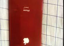للبيع ايفون 8 بلس 256 جي بي سعر 1400 نهائي سعرها معروف في سوق