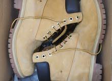 حذاء تمبرلاند اصلي timber