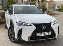 لكزس ux250h 2019 فحص كامل فل اعلى تصنيف Fsport بسعر مغري Lexus