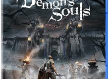 demon souls ps5 ديمون سولز