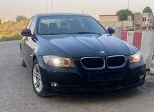 BMW 316i 2012 1600CC