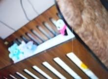 تخت اطفال