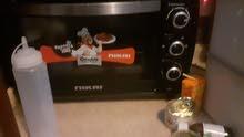 اجهزة مطبخ شبه جديده للبيع