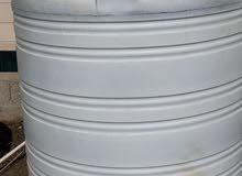 خزان مياة 500 جالون