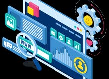Professional Web Design, E-commerce, Digital Marketing