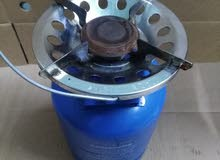 Small gas cylinder 3kg