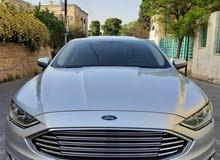 فورد فيوجن Ford 2017 بفتحه فحص كامل