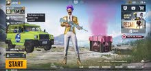 PUBG Account for Sale (100% Safe Account)