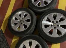 """Chevrolet Caprice Wheels 17"""""""
