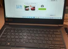 laptop Acer Swfit 5