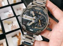 Diesel Luxury Watch