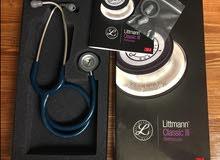 littmann stethoscopeسماعه طبيه اصليه
