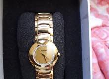 ساعة يد رادو بحالة ممتازة
