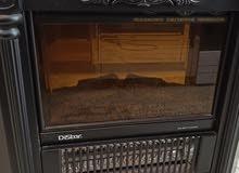 مدفئة كهربائية ماركة دايستار اصلية