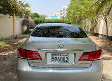 LEXUS ES 350 For Serious Buyer Only