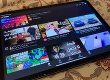 (with Smart Keyboard and pencil gen2)iPad pro 2018 256gb مع الكيبورد والقلم