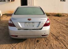 +200,000 km mileage Geely Emgrand X7 for sale