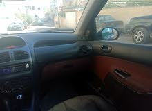 Maroon Peugeot 206 2005 for sale