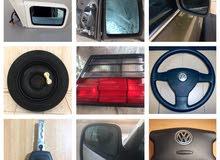 قطع غيار أصلية و مرايات أصلية فولكس فاجن        Volkswagen Original Side Mirrors