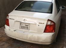 Used condition Kia Cerato 2003 with  km mileage