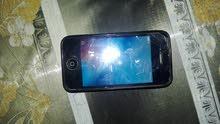 iPhone 4  جيد وممتاز