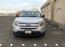 km Ford Explorer 2015 for sale
