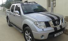 For sale Used Navara - Manual