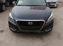 Automatic Hyundai 2017 for sale - Used - Zarqa city