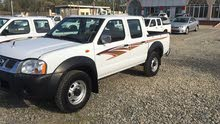 Available for sale!  km mileage Nissan Pickup 2015