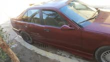 Automatic BMW 1991 for sale - Used - Baghdad city