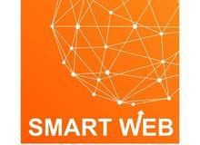 شاغر: منسقة ادارية Administrative Coordinator لشركة Smart Web Iraq
