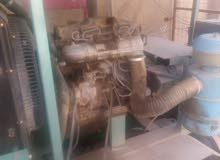 مولد محرك كياء 120 امبير