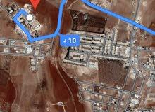 للبيع ارض 874 م في قرية سالم سكن ب