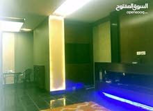 Apartment property for rent Amman - Jubaiha directly from the owner