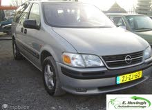 Opel Sintra made in 1999 for sale