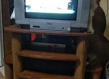 تلفزيون وترابيزة