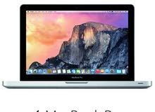 apple macbook pro 13 inch mid 2012 2.5 core i5