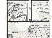 7 اراضي صناعية للبيع في سعال المسفاة
