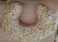 Baby comfort pillow