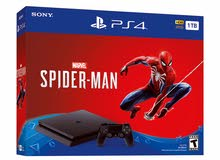 New Playstation 4 up for immediate sale in Al Riyadh